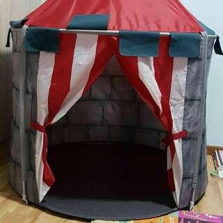 Ikea Circus Tent For Kids