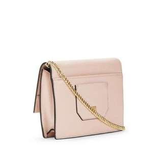 Ivanka Trump Sling Bag In Pink