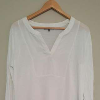 White Blouse (L)