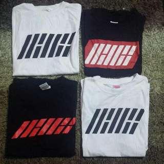 iKON T-Shirts