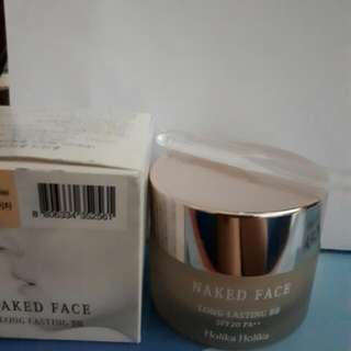 Holika Holika BB Cream Naked Face