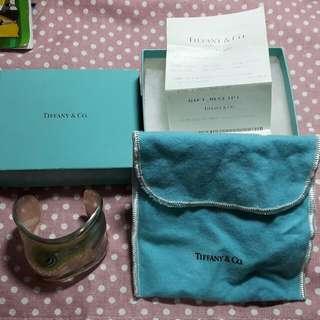 Tiffany&Co.手環