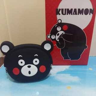 熊本熊KUMAMON零錢包