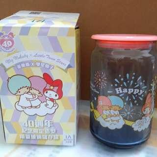 7-11_免運_玻璃儲存罐
