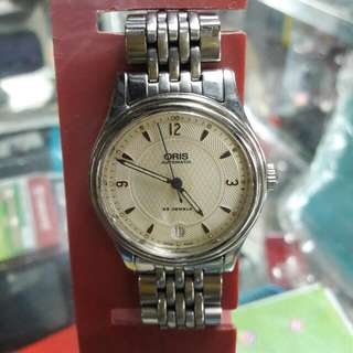 Original Oris Watch