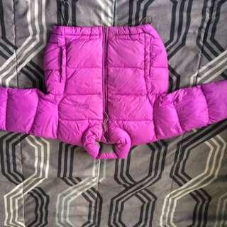Macpac Jacket Sz 2