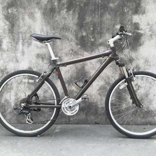 Original Giant Rock 5200 Mountain Bike
