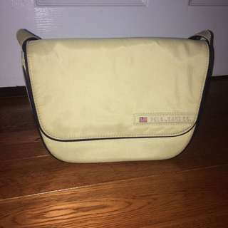 Vintage Polo Small Bag