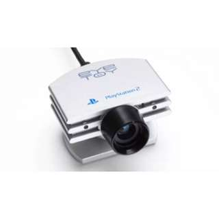 EyeToy USB Camera (for PlayStation 2) PS2
