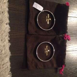 Real Kate Spade Bracelets