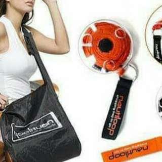 shopping bag portable
