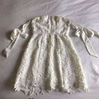 Size 8 Angel Biba Dress