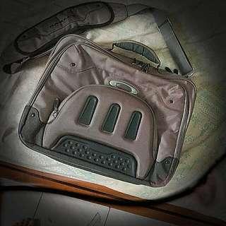 Office Laptop Bag By. OAKLEY