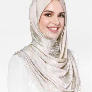 Fashionvalet dUck KL Scarf Cream