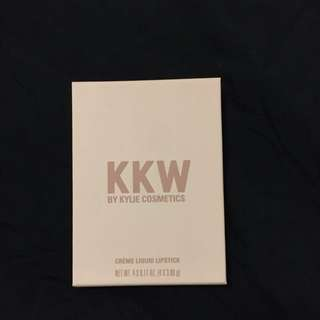 KKW X KYLIE JENNER LIP KIT