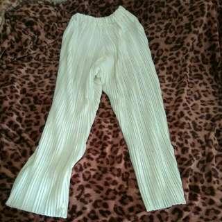 Long White Kullot (Buy 1 Get 1)
