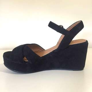 Wedges/ Rubi Shoes Size 36