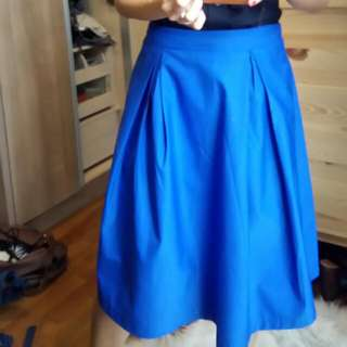 MDS Skirt Size S