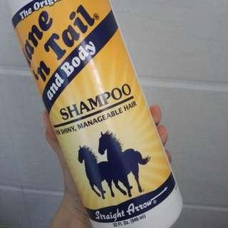 全新購自美國 Shampoo洗頭水