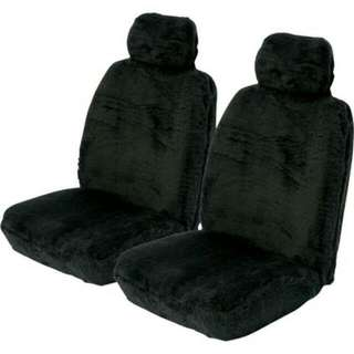 Fur Seat Covers
