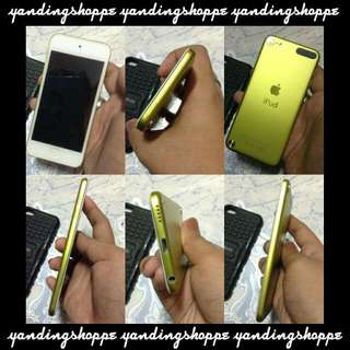 Ipod Touch 5th Gen. 64gb