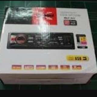 MP3 Car Player