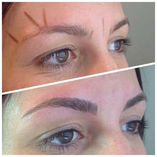 Microblading Richmond Hill