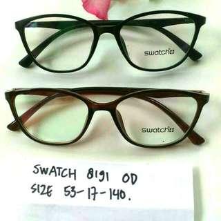 Frame Swatch 8191