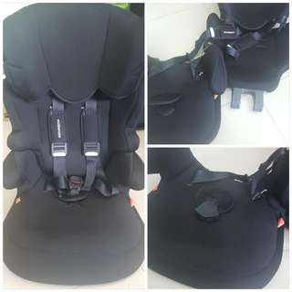 Mothercare Highback Booster seat