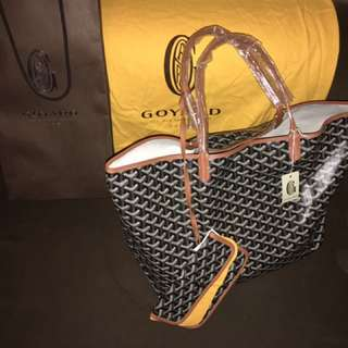 Goyard Bag Used Bags Wallets Carousell Philippines