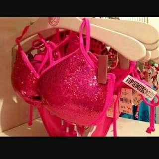 Victoria Secret Bikini Pair