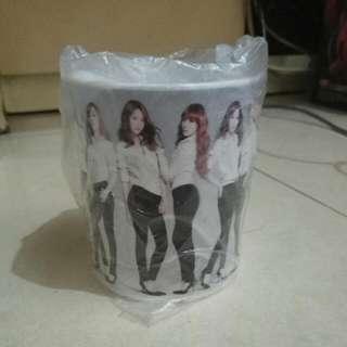 GIRLS'GENERATION 的杯子