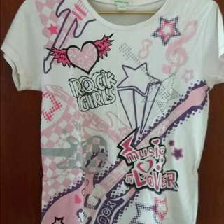 Bossini Kids T-Shirt