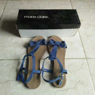 Sendal Sepatu Marie Claire