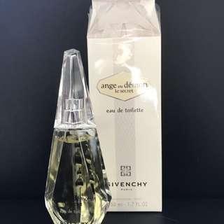 Givenchy Ange Ou Demon Le Secret, EDT, 50ml