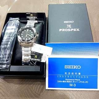 Seiko Shogun SBDC029