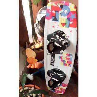Wakeboard For Women