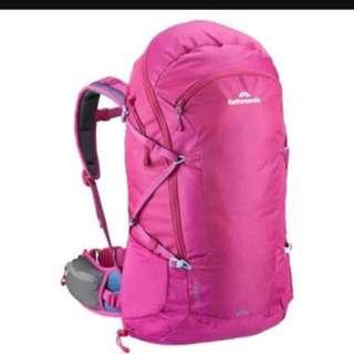 Kathmandu RED** Volta 45L backpack
