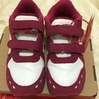 Puma 女童波鞋