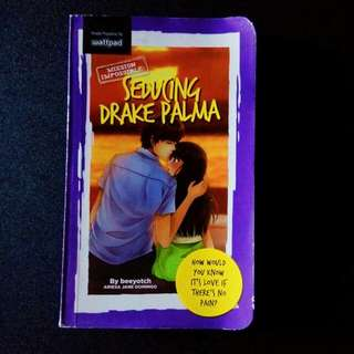 Beeyotch's Seducing Drake Palma