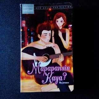 Jonaxx's Mapapansin Kaya?