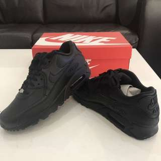 Brand new MEN Nike Airmax (all Leather)