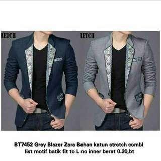 Blazer Zara Men