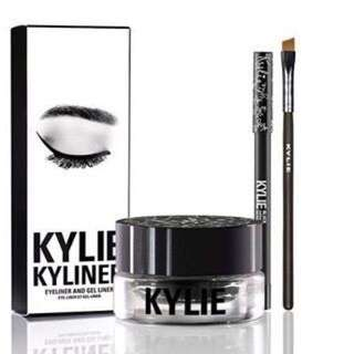 kylie kyliner originai 100% new