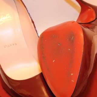 AUTHENTIC LOUBOUTIN SHOES