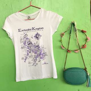 Enchanted Kingdom Shirt