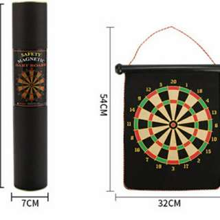 Darts Board - magnetic