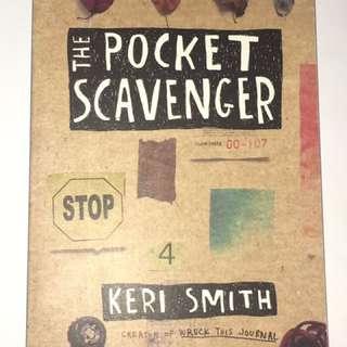 KERI SMITH (The Pocket Scavenger)