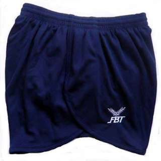FBT Running Shorts (curved cut)