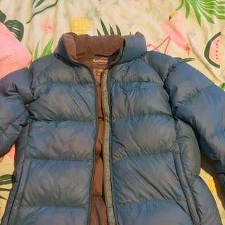 Girls Kathmandu jacket
